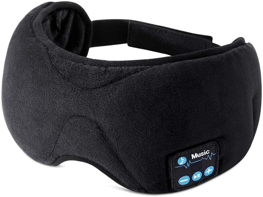 Bluetooth Sleep Headphones with Wireless Bluetooth 5.0