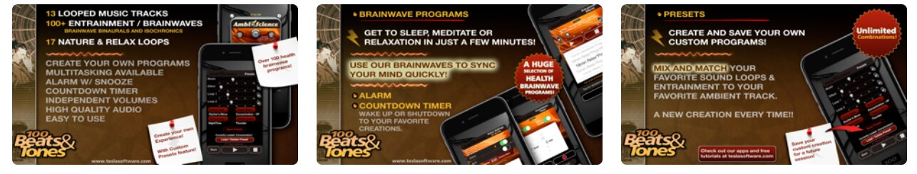 8 Best Binaural Beats Apps For iOS & Android for FREE 23