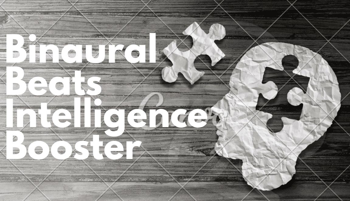 binaural beats intelligence booster