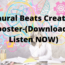 Binaural Beats Creativity Booster-(Download & Listen NOW)
