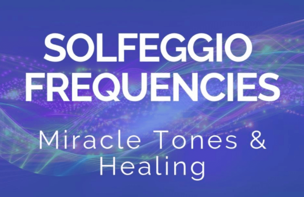 solfeggio frequencies free