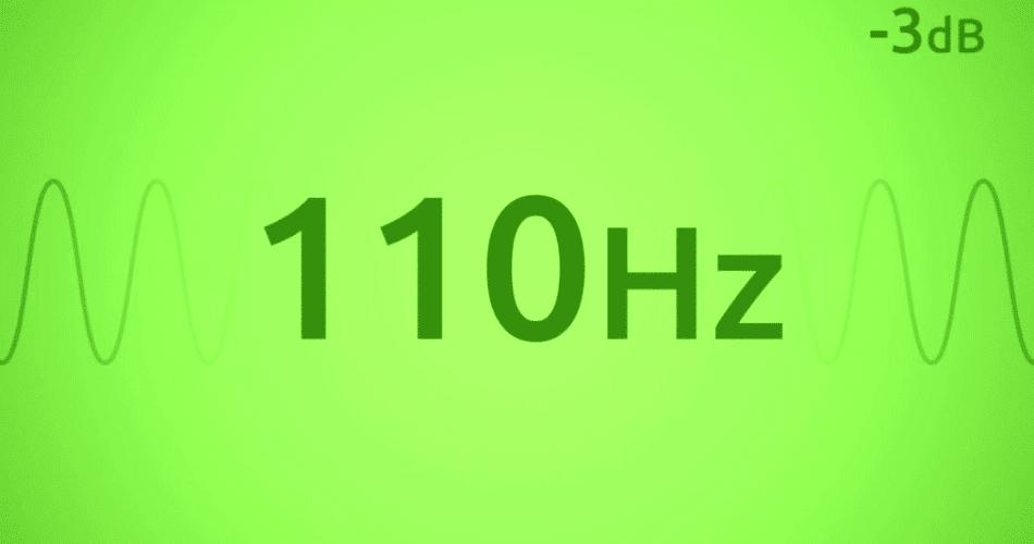 110 hz
